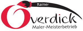 Malermeister Rainer Overdick